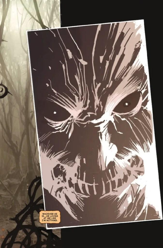 Marvel Preview: Fantastic Four: Grimm Noir #1