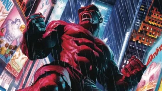 Marvel Preview: Immortal Hulk #31