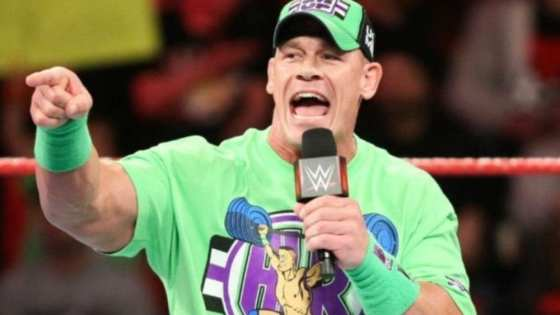 John Cena talks his thoughts on Raw Underground in new interview