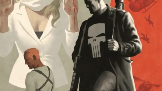 Marvel Preview: Punisher: Soviet #4