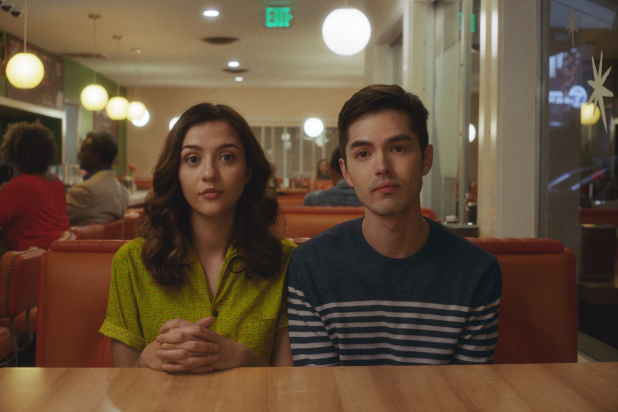 Straight Up (2019) Review: Fast paced & fun rom-com tries to play it straight