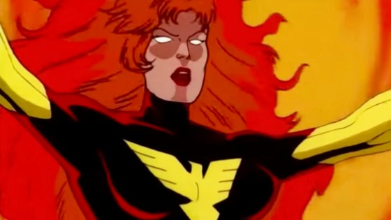 X-Men: The Animated Series' Eric Lewald talks adapting 'The Dark Phoenix Saga' for TV