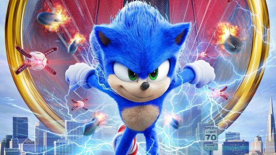 Sonic the Hedgehog review: Loads of fun from beginning to end