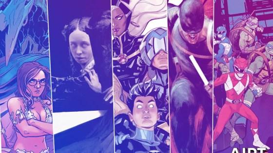 Fantastic Five: Week of February 5, 2020