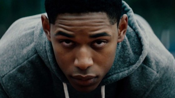 'Luce' is compelling film both visually and on an acting level but becomes frustrating.