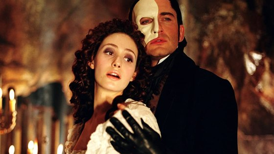 Monstrous Babes: Phantom of the Opera (2004)