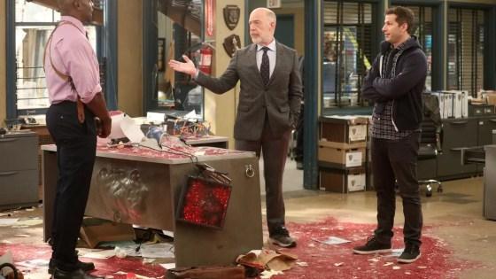 Brooklyn Nine-Nine Season 7 Episode 9 Recap: 'Dillman'