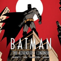 Batman: The Adventures Continue #1 Review