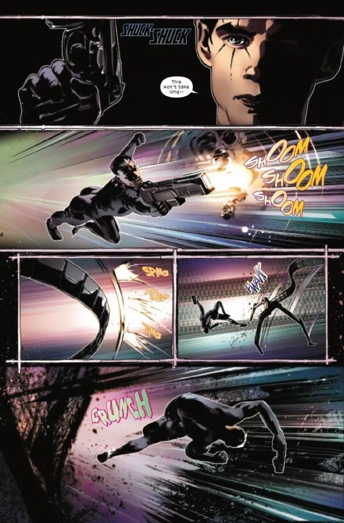 Dawn of X Vol. 3 TPB Review