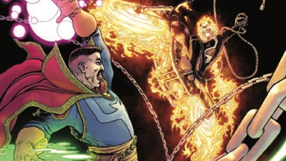 Marvel Preview: Ghost Rider #6