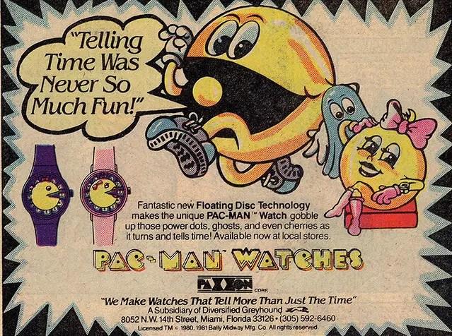 Retro Gaming: Pac-Man (1980)