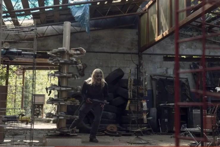 The Walking Dead Season 10, Episode 10 'Stalker' Recap/Review