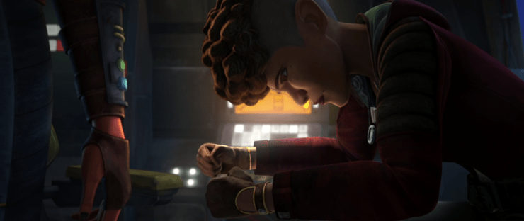 Star Wars: The Clone Wars Season 7, Episode 6 'Deal or No Deal' Recap/Review