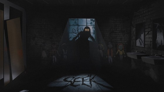 SXSW (At Home): 'Seek' Review