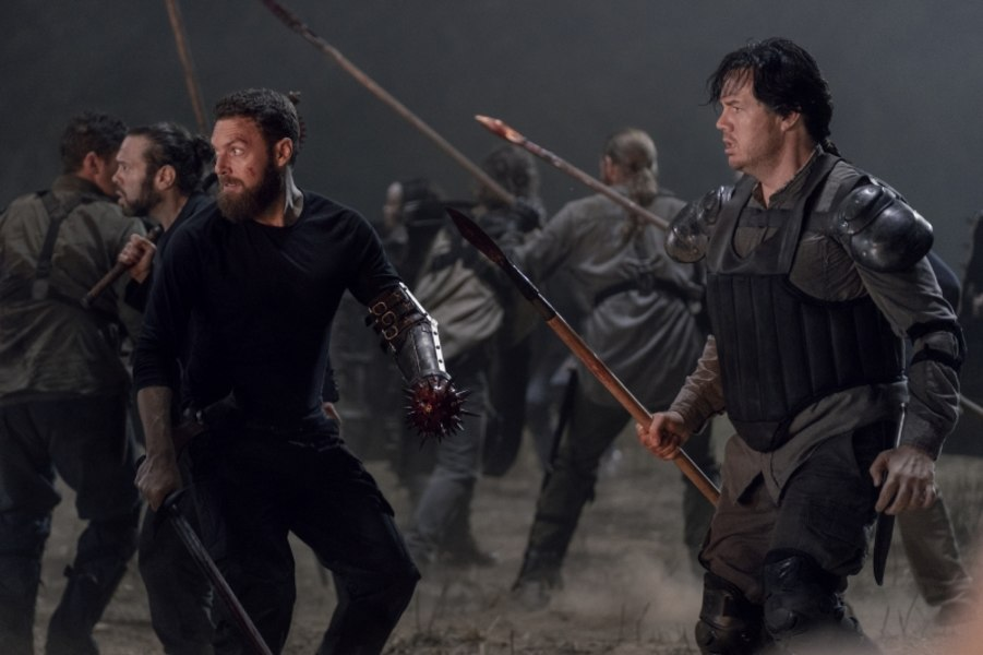 The Walking Dead Season 10 Episode 11 'Morning Star' Recap/Review
