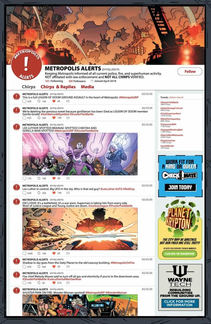 DC Preview: Action Comics #1021