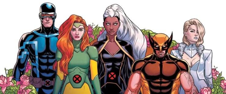 X-Men Monday #53 - April Fools' Edition With Scott Aukerman