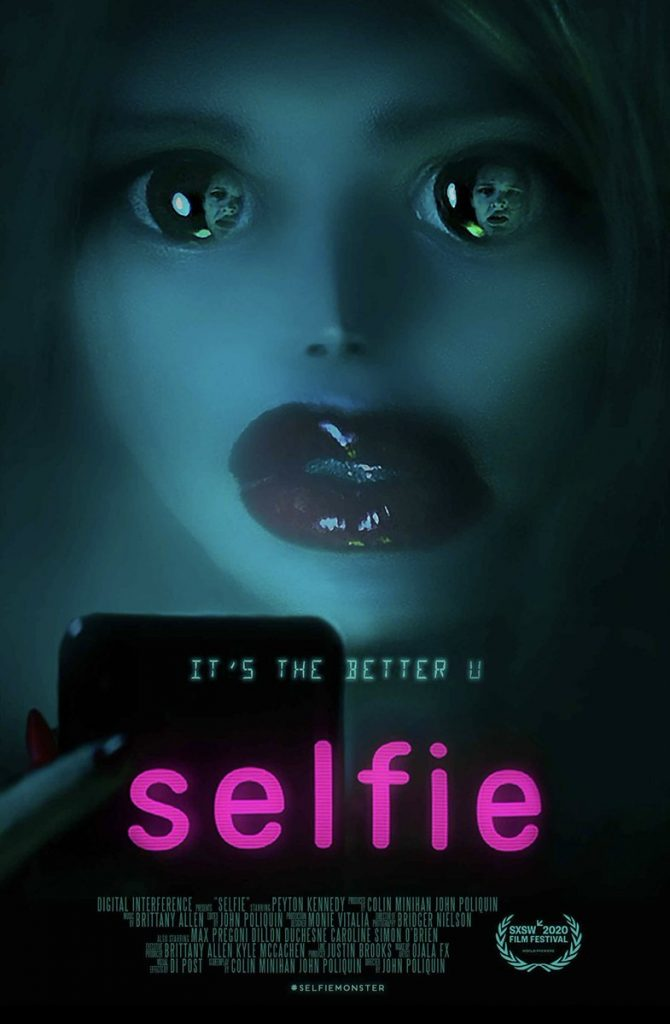 SXSW (At Home): 'Selfie' (2020 Short) Review