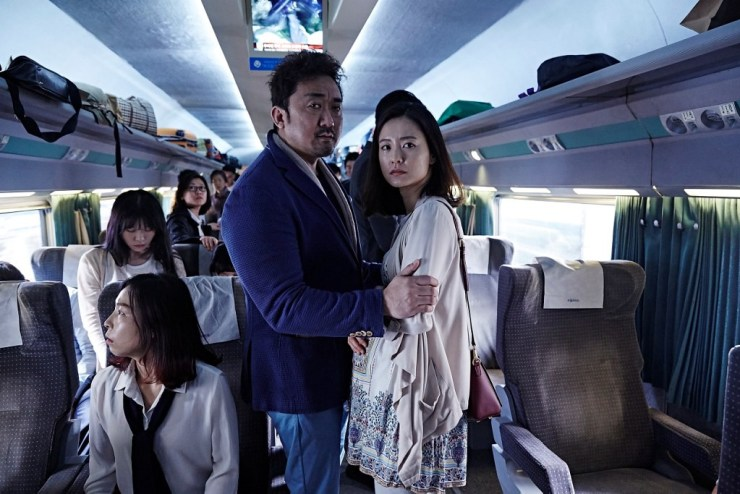 Monsters, Pregnancy and Survival: An Examination of A Quiet Place and Train To Busan