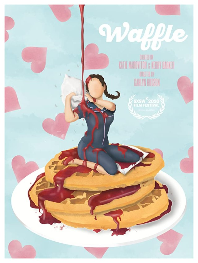 Waffle Review: Comedy-horror short will keep the audience guessing
