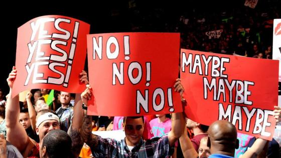 Breaking down the highs, lows, and weirdness of joining the world of sports entertainment.