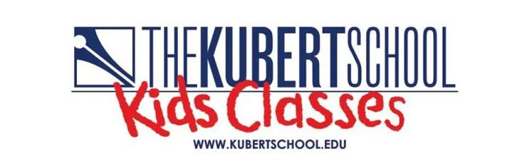 Kubert School offering online kids classes starting Saturday April 4 through April 25