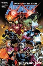 AvengersVolume1
