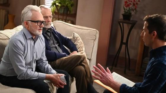 Brooklyn Nine-Nine Season 7 Episode 10 Recap: 'Admiral Peralta'