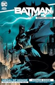 BATMAN GOTHAM NIGHTS 1