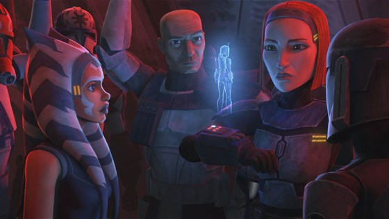 The Siege of Mandalore begins!