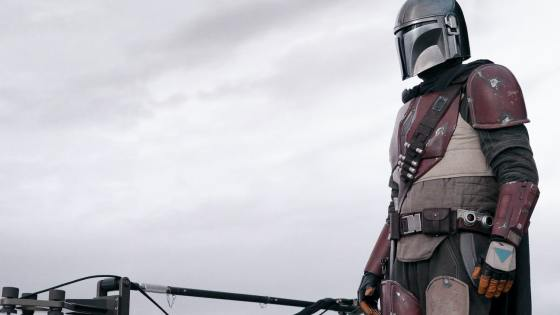 """New episodes of """"Disney Gallery: The Mandalorian"""" will stream every Friday on Disney+."""