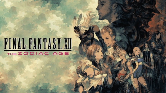 Square Enix dropped an exciting update for Final Fantasy XII: The Zodiac Age on PC and PlayStation 4 today. Update 1.0.4.0 introduces several long asked for features that the Xbox One and Switch versions have had for some time now. The most notable new features being the Job reset function, which allows you to easily change jobs mid-game, the Gambit system being expanded to 3 sets, and the removal of Denuvo DRM from the PC version.
