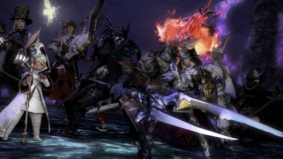 The Casual Gaymer: Presentation and Perception in Final Fantasy XIV