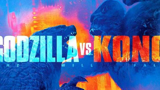 'Godzilla vs. Kong' release date pushed up two months to March 26