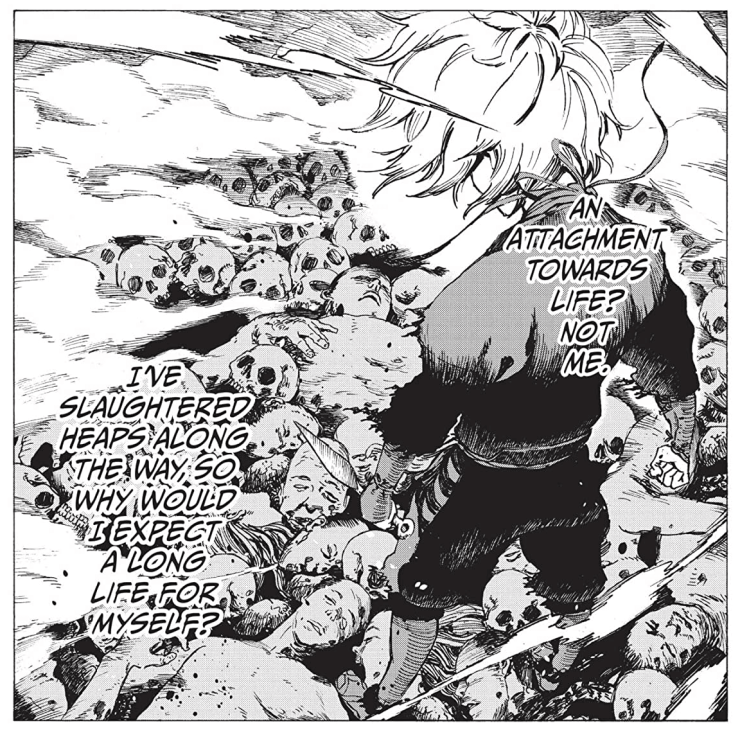 Hell's Paradise: Jigokuraku Vol. 1 Review