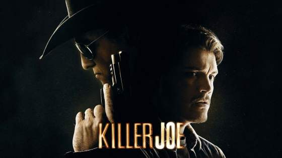 'Killer Joe' is a very well made film by all accounts.