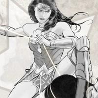 EXCLUSIVE DC First Look: Mariko Tamaki talks Wonder Woman and Maxwell Lord