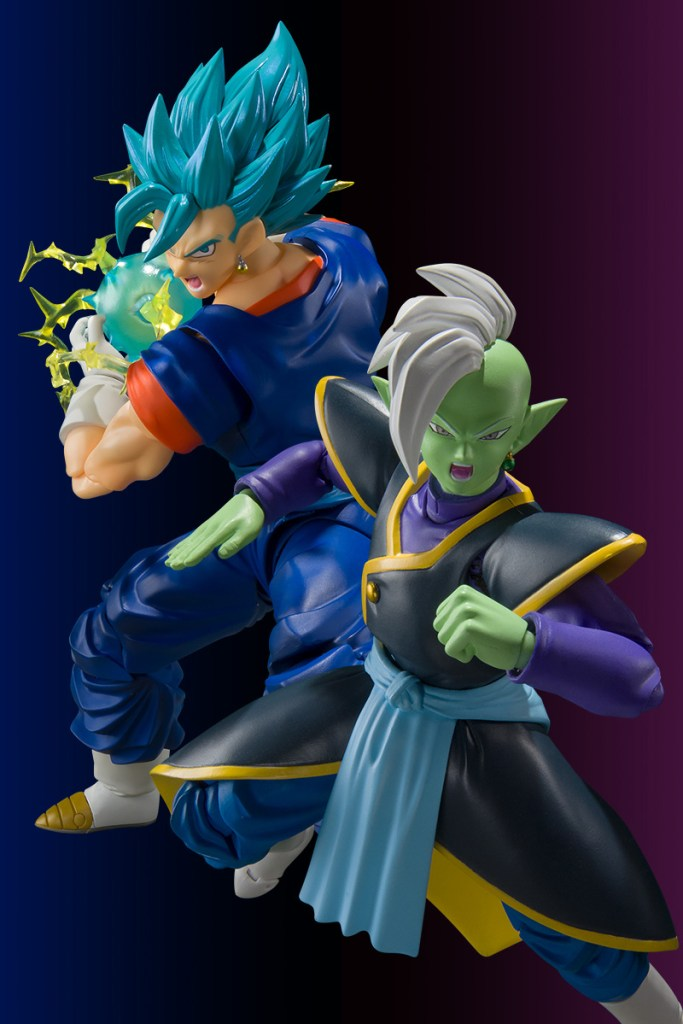 Premium Bandai USA opens online sales for exclusive new collectibles