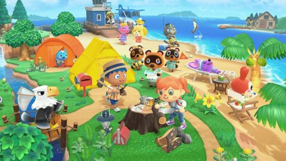 Nintendo has recently ramped up their efforts to fine-tune the inflated economy in Animal Crossing: New Horizons. While the latest patch adds a ton of great content, it also informs you that the Bank of Nook has decreased interest rates for player's savings accounts. It looks like that's not all the new patch does to address the bell inflation rate.