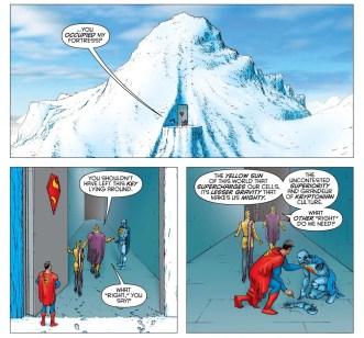 All-Star Superman #9 Credit: DC Comics