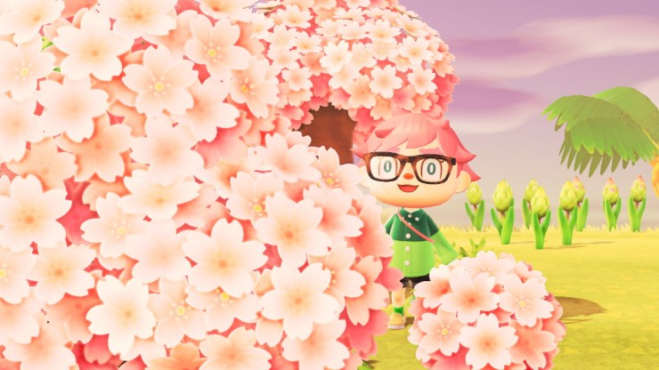 Bunny Day has hopped its way into Animal Crossing: New Horizons!