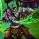 Hearthstone Ashes of Outland Demon Hunter prologue is now live