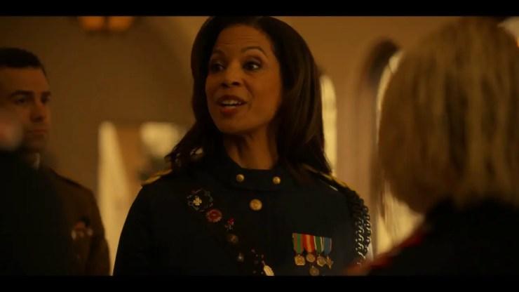 Motherland: Fort Salem Season One Episode Five Review: 'Bellweather Season'