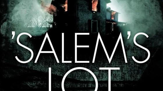 'It' screenwriter Gary Dauberman to direct 'Salem's Lot' movie adaptation