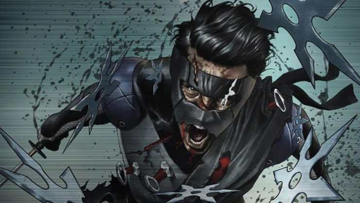 A Valiant effort: A behind-the-scenes look at the publisher of Bloodshot, X-O Manowar