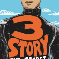 An exclusive essay by Matt Kindt about his work '3 Story: The Secret History of the Giant Man'