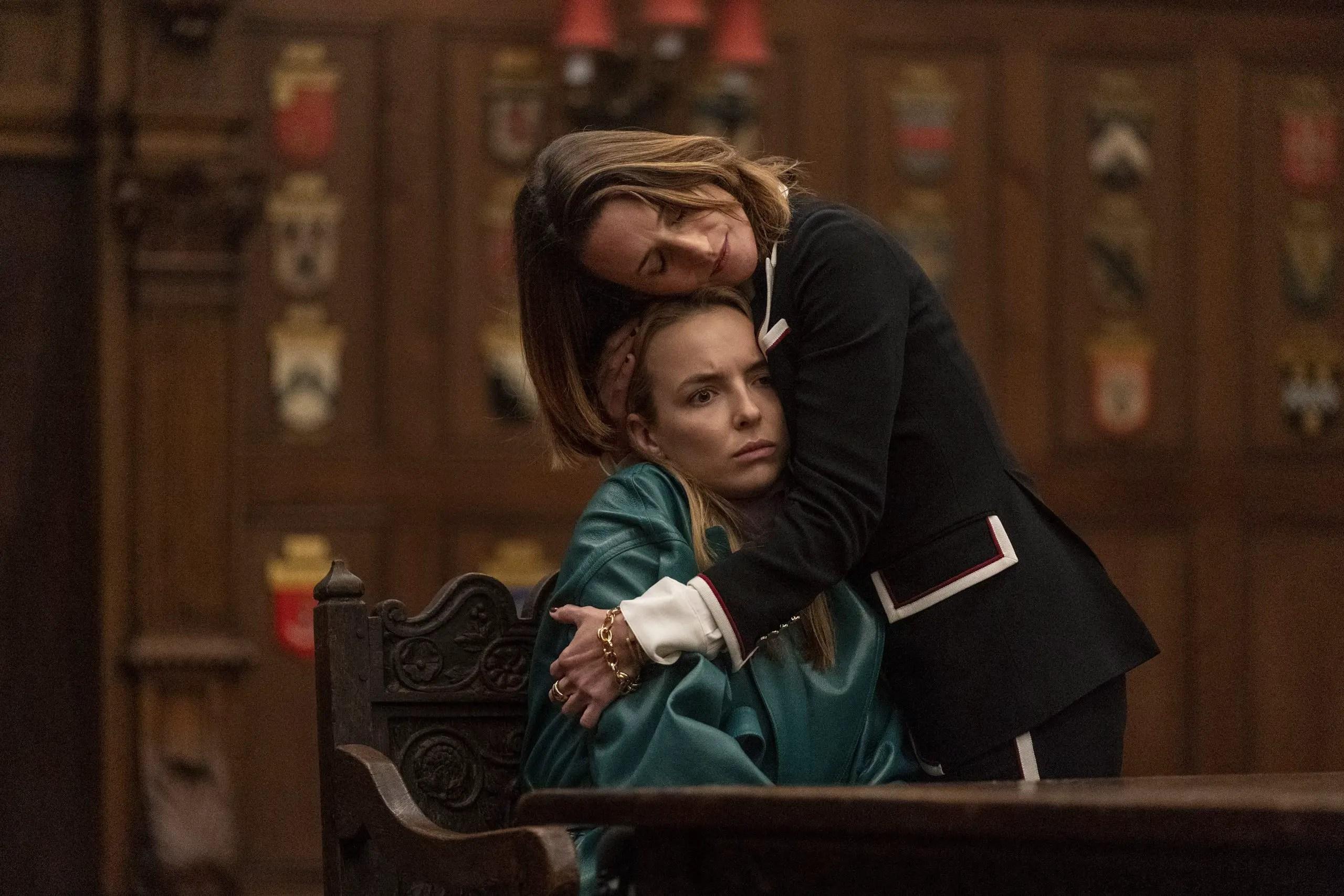 Killing Eve Season 3 Episode 7 Recap: 'Beautiful Monster'