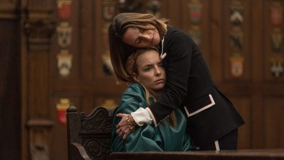 Eve closes in on Villanelle while the assassin makes her move out of The Twelve.