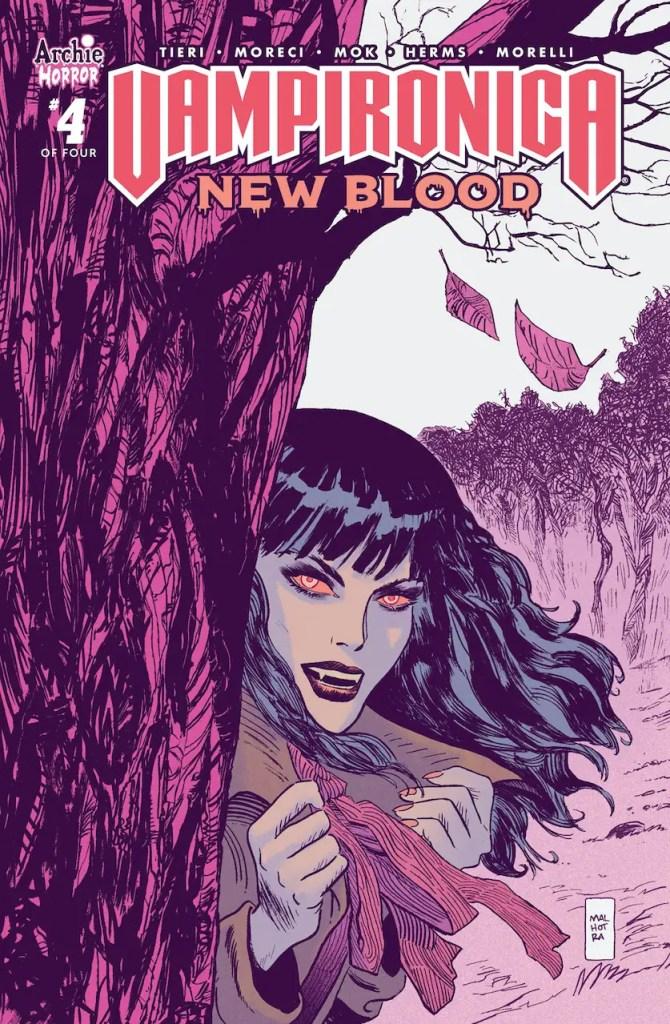 Archie Comics June 2020