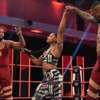 Keepin' It Kayfabe: Wrestling marriages